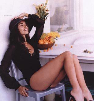 Güzelliğiyle herkesi büyüleyen Penelope Cruz ise sadece 1.65'lik boya sahip!